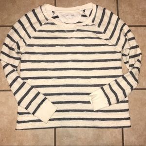 Merona pullover size large